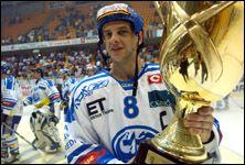 L'Ambri vince il torneo di Lugano