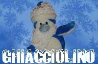 Ghiacciolino: la mascotte del sito!