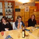 La cena del Bar BL15