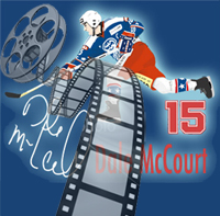 The McCourt's days: il DVD!