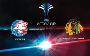 VICTORIA CUP 2009