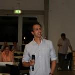 Amarcord 2012: Thomas Bäumle