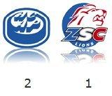 Ambri – ZSC Lions 2-1