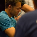 Amarcord 2015 - Erik Westrum