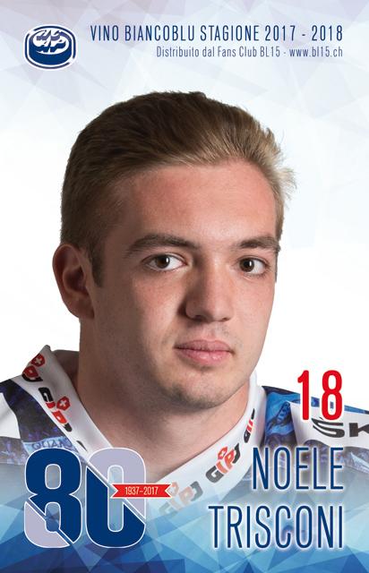 18 Noele Trisconi