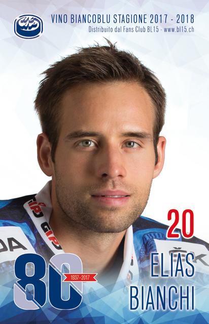20 Elias Bianchi