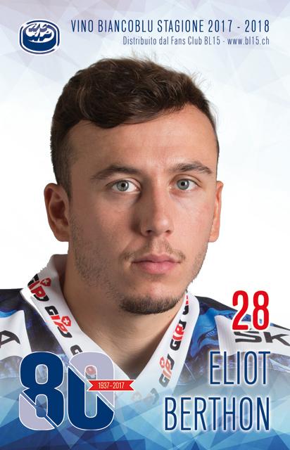 28 Eliot Berthon