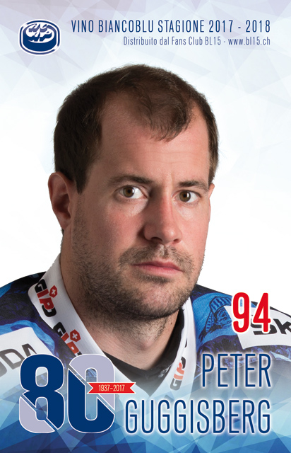 94 Peter Guggisberg