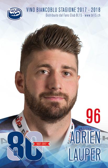 96 Adrien Lauper