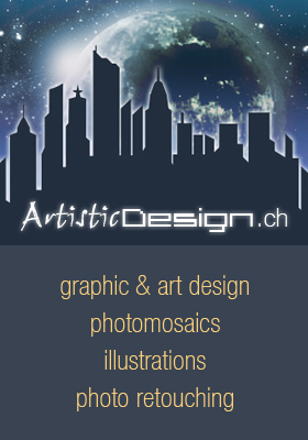 artisticdesign - graphic & art design