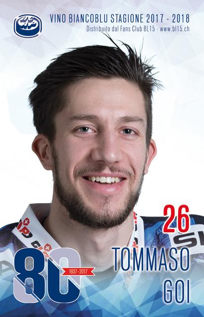 26 Tommaso Goi