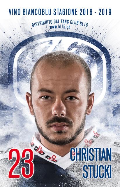 Christian Stucki