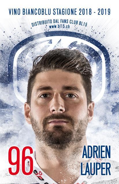 Adrien Lauper
