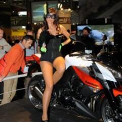 Dom alla EICMA di Milano, Moto Salone Mondiale, 076 441 21 02