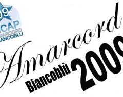Amarcord Biancoblù edizione 2009