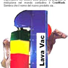 Il LAVA-VAC