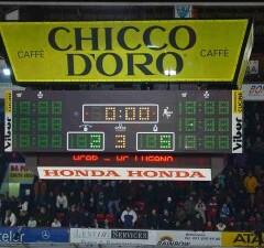 Ambri – Lugano 2-5