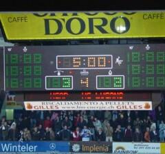 Ambri – Lugano 3-2 dopo i rigori (1-0)