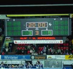 Ambri – Rapperswil 3-5