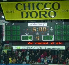 Ambri  – Lugano 6-7 dopo i rigori