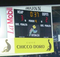 Ambri – Zugo 3-2 al supplementare