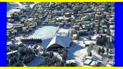 Trasferta a Davos