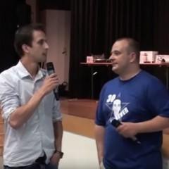 Amarcord 2012 con Thomas Bäumle (2a parte)