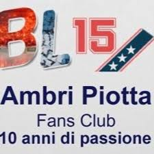 Comunicato ai soci del Fans Club BL15