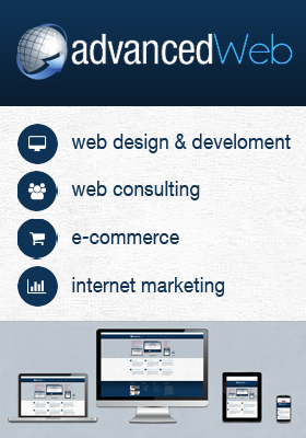 advancedWeb - web design & development