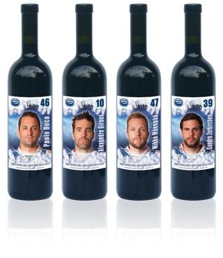 vino biancoblù