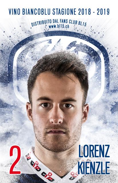 Lorenz Kienzle