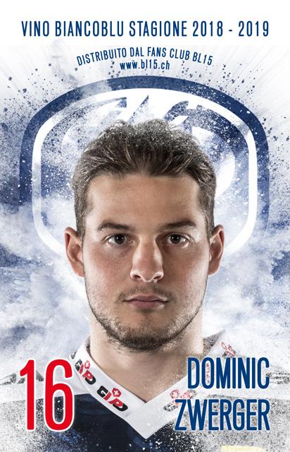 Dominic Zwerger