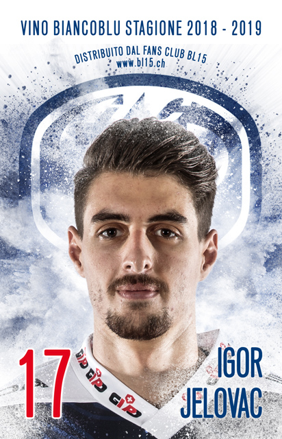 Igor Jelovac