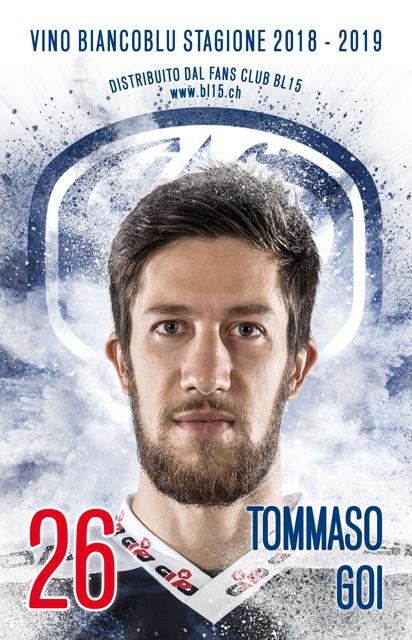 Tommaso Goi
