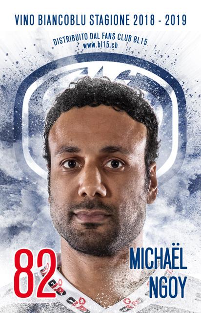 Michael Ngoy