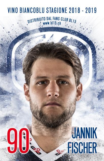 Jannik Fischer