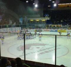 Ambrì-Zsc  5-1