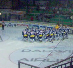 Ambri – Rapperswil Lakers  2-1