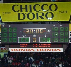 Ambri – Lugano 1-3