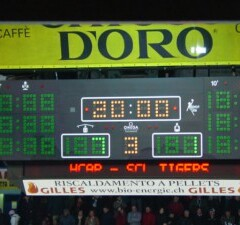 Ambri – Langnau Tigers 7-1