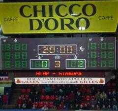 Ambri – Ginevra 0-2