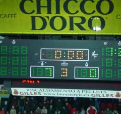 Ambri – Basilea 7-0