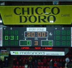 Ambri – ZSC Lions 0- 5