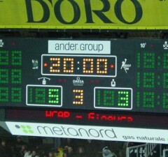 Ambri – Ginevra 5-3