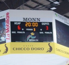 Ambri – Lugano 6-3