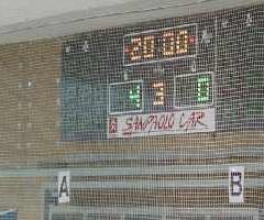 Ambri – Liberec  0 – 4