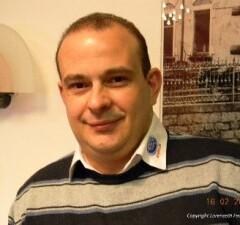 Lorenzetti Federico confermato alla guida dell´Interclub HCAP