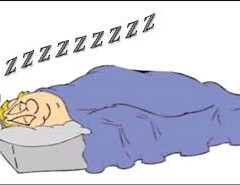Non svegliatemi, voglio sognare!
