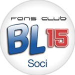 Logo del gruppo di Soci BL15